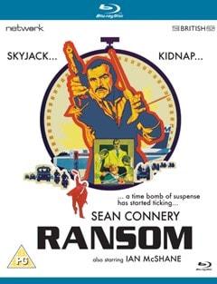 Ransom - 1