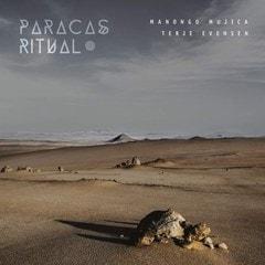 Paracas Ritual - 1