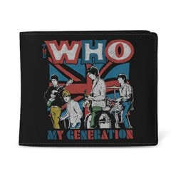 The Who: My Generation Wallet - 1