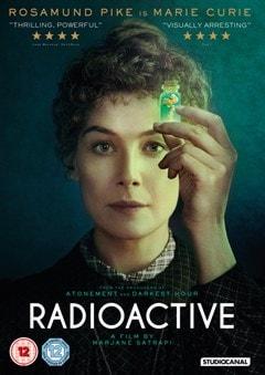 Radioactive - 1