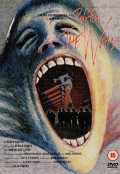 Pink Floyd: The Wall - 1