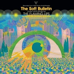 The Soft Bulletin: Recorded Live at Red Rocks Amphitheatre - 1