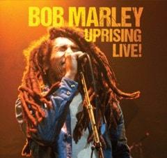 Uprising Live! - 1