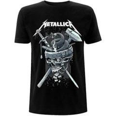 Metallica: History White Logo (hmv Exclusive) (Large) - 1