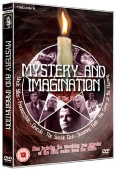 Mystery and Imagination: The Complete Series - 1