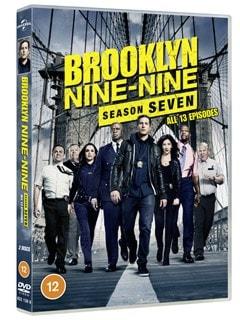 Brooklyn Nine-Nine: Season Seven - 2