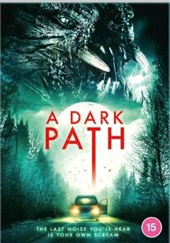 A Dark Path - 1
