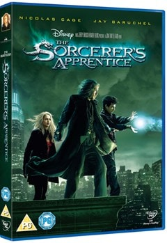 The Sorcerer's Apprentice - 2