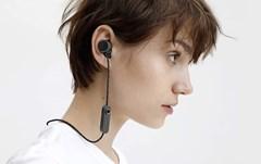 Urbanears Jakan Charcoal Black Bluetooth Earphones - 5