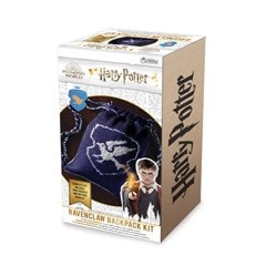 Ravenclaw House Kit Bag: Harry Potter Knit Kit - 5
