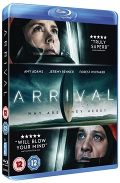 Arrival - 2