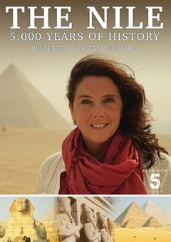 The Nile: 5,000 Years of History - 1