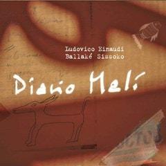 Ludovico Einaud/Ballake Sissokoi: Diario Mali - 1