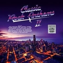Classic Rock Anthems II - 1