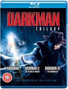 Darkman/Darkman 2/Darkman 3 - 1