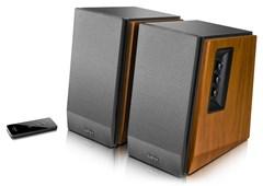 Edifier R1600TIII Wood Active Bookshelf Speakers - 2