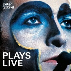 Plays Live - 1