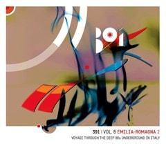 391 - Emilia Romagna 2: Voyage Through the Deep 80s Underground - Volume 8 - 1