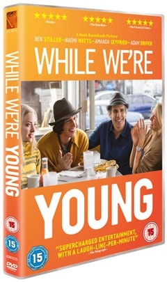 While We're Young - 2