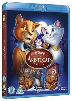 The Aristocats - 4