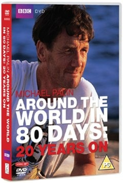 Around the World in 80 Days: 20 Years On - 1