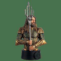Aquaman Bust: Justice League: DC Hero Collector - 2