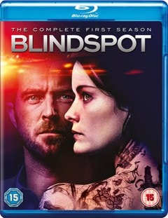 Blindspot: The Complete First Season - 1