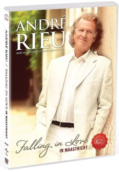 Andre Rieu: Falling in Love in Maastricht - 1