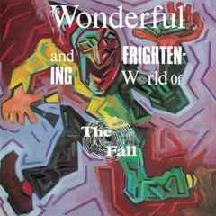 The Wonderful and Frightening World of the Fall - 1