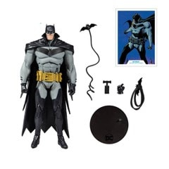 White Knight: Batman (DC Multiverse) Action Figure - 1
