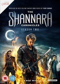 The Shannara Chronicles: Season 2 - 1