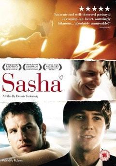Sasha - 1