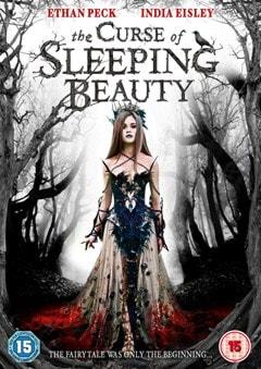 The Curse of Sleeping Beauty - 1