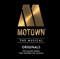 Motown the Musical: 40 Classic Songs That Inspired the Musical - 1
