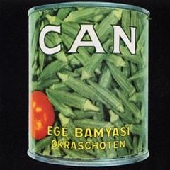 Ege Bamyasi - 1