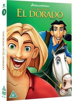 The Road to El Dorado - 2