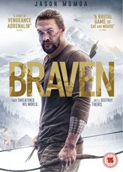 Braven - 1