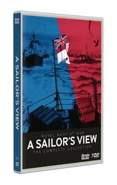 Royal Navy at War - A Sailor's View: The Complete Collection - 2