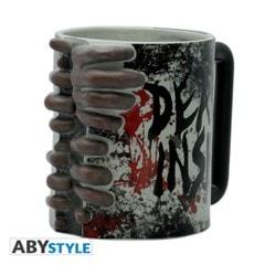 The Walking Dead: Don't Open, Dead Inside Mug - 2