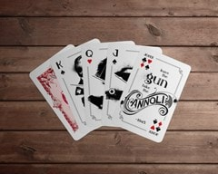 The Godfather Playing Cards - 2