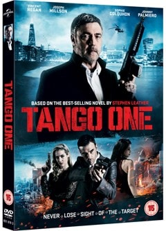 Tango One - 2