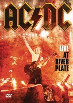 AC/DC: Live at River Plate - 1