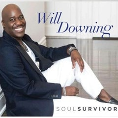 Soul Survivor - 1