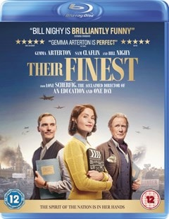 Their Finest - 1