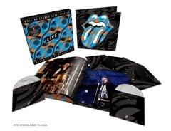 Steel Wheels Live - Atlantic City, New Jersey - Blu-Ray/2DVD/3CD - 1