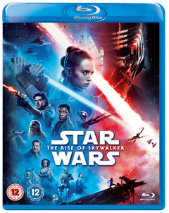 Star Wars: The Rise of Skywalker Limited Edition The Resistance Artwork Sleeve - 3