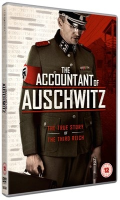 The Accountant of Auschwitz - 2