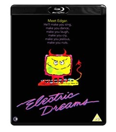 Electric Dreams - 1