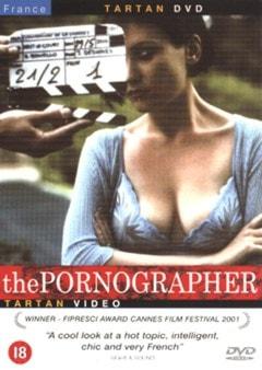 The Pornographer - 1