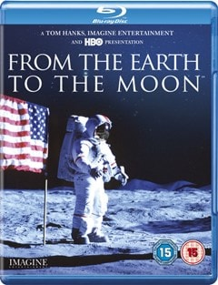 From the Earth to the Moon - 1